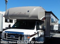 Used 2016  Thor Motor Coach Four Winds 31W Rear queen, Full Wall Slide-out by Thor Motor Coach from White Horse RV Center in Williamstown, NJ