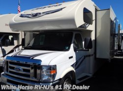 Used 2017  Jayco Greyhawk 29MV Queen Bed, Double Slide-out by Jayco from White Horse RV Center in Williamstown, NJ
