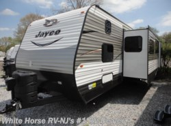 New 2017  Jayco Jay Flight 31QBDS Quad Bunk Double Slideout by Jayco from White Horse RV Center in Williamstown, NJ