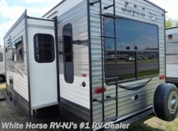 New 2017  Jayco Jay Flight 29RLDS Rear Lounge Double Slideout w/Is. Kitchen by Jayco from White Horse RV Center in Williamstown, NJ