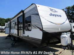 New 2018 Jayco Jay Flight 38BHDS 2-BdRM Double Slide Front Bunks/Dinette available in Williamstown, New Jersey