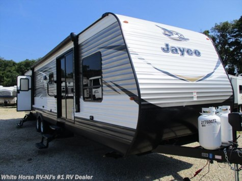 2018 Jayco Jay Flight 38BHDS 2-BdRM Double Slide Front Bunks/Dinette