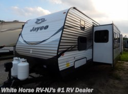 New 2018  Jayco Jay Flight 38BHDS 2-Bedroom Double Slideout