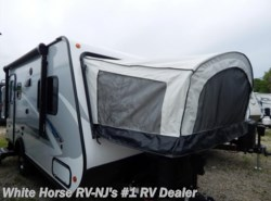New 2017  Jayco Jay Feather 17Z Two Drop-Down Beds by Jayco from White Horse RV Center in Williamstown, NJ