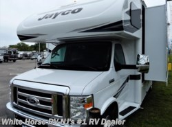New 2018  Jayco Greyhawk 26Y Rear Queen Double Slideout by Jayco from White Horse RV Center in Williamstown, NJ