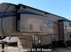 Used 2013  Jayco Eagle Premier 361REQS King Bed, Quad Slide-out