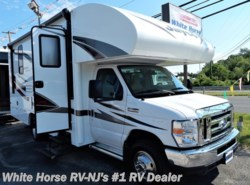 New 2018  Jayco Redhawk 22J Rear Queen Slideout by Jayco from White Horse RV Center in Williamstown, NJ