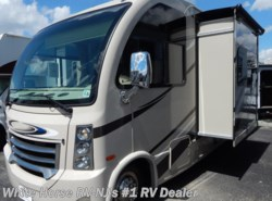 Used 2016  Thor Motor Coach Vegas 24.1 Twin Beds, Sofa Slide-out by Thor Motor Coach from White Horse RV Center in Williamstown, NJ