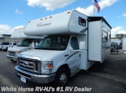 Used 2010  Coachmen Freelander  31SS Queen Bed, Sofa/Dinette Slide-out by Coachmen from White Horse RV Center in Williamstown, NJ