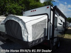 New 2018  Starcraft Launch Outfitter 7 16RB by Starcraft from White Horse RV Center in Williamstown, NJ
