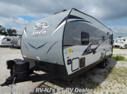 New 2018  Jayco Octane Super Lite 273SL Front Is. Queen Bed w/8' Garage Area by Jayco from White Horse RV Center in Williamstown, NJ