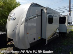 New 2018  Jayco Eagle HT 295DBOK Two Bedroom Double Slideout by Jayco from White Horse RV Center in Williamstown, NJ
