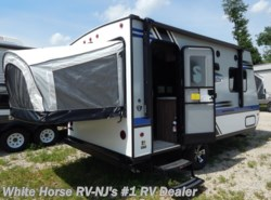 New 2018  Jayco Jay Feather 17Z Two Drop-Down Beds by Jayco from White Horse RV Center in Williamstown, NJ