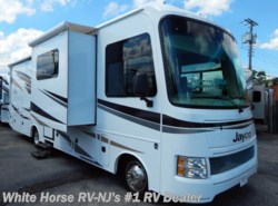 New 2018  Jayco Alante 31P Rear Queen Triple Slideout by Jayco from White Horse RV Center in Williamstown, NJ