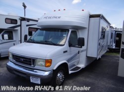 Used 2006  Gulf Stream Conquest B-Touring Cruiser 5290 Queen Bed, Double Slide-out by Gulf Stream from White Horse RV Center in Egg Harbor City, NJ