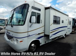 Used 2000  Damon Challenger 330 Sofa/Bed Galley Slide-out with Rear Queen by Damon from White Horse RV Center in Williamstown, NJ