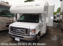 Used 2012  Jayco Greyhawk 31 FK Queen Bed, Sofa/Dinette Slide-out