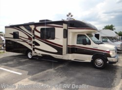 Used 2011  Monaco RV Montclair 29PBT Queen Bed, Triple Slide-out