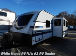 New 2018  Jayco White Hawk 27RB Rear Bath U-Dinette/Sofa Slideout by Jayco from White Horse RV Center in Williamstown, NJ