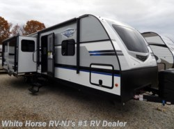 New 2018  Jayco White Hawk 31RL Rear Lounge Double Slideout by Jayco from White Horse RV Center in Williamstown, NJ