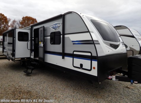 2018 Jayco White Hawk 31RL Rear Lounge Double Slideout