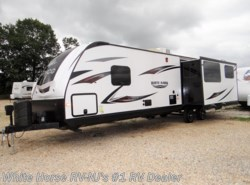 Used 2016  Jayco White Hawk 33RSKS Rear Lounge Triple Slide