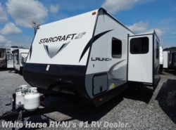 New 2018  Starcraft Launch Outfitter 24ODK Two Bedroom w/U-Dinette Slideout by Starcraft from White Horse RV Center in Williamstown, NJ