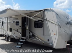New 2018  Jayco Eagle HT 314BHDS Two Bedroom Double Slideout by Jayco from White Horse RV Center in Williamstown, NJ