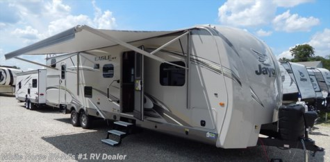 2018 Jayco Eagle HT 314BHDS Two Bedroom Double Slideout