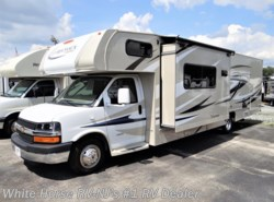 Used 2015  Coachmen Leprechaun 320BH Double Slideout w/Bunk Beds by Coachmen from White Horse RV Center in Egg Harbor City, NJ