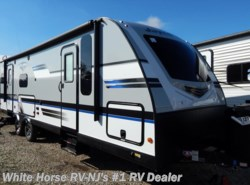 New 2018  Jayco White Hawk 26RK Rear Kitchen Sofa/Dinette Slideout by Jayco from White Horse RV Center in Williamstown, NJ