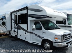New 2018  Jayco Greyhawk 31FS Rear Queen Double Slideout w/Bunks by Jayco from White Horse RV Center in Williamstown, NJ