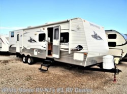 Used 2010  Keystone Springdale 303BH-SSR 2-BdRM Double Slide w/Bunks by Keystone from White Horse RV Center in Williamstown, NJ