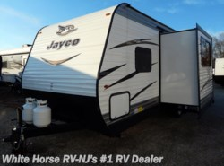 New 2018  Jayco Jay Flight SLX 242BHSW 2-Bedroom U-Dinette Slideout by Jayco from White Horse RV Center in Williamstown, NJ