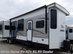 New 2018  Jayco Bungalow 40RLTS Rear LoungeTriple Slideout by Jayco from White Horse RV Center in Williamstown, NJ
