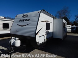 New 2018  Jayco Jay Flight SLX 294BHSW 2-Bedroom Sofa/UDinette Slideout by Jayco from White Horse RV Center in Williamstown, NJ