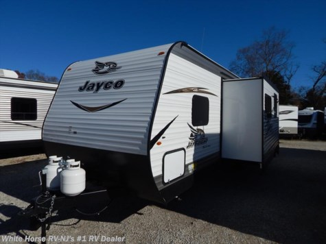 2018 Jayco Jay Flight SLX 294BHSW 2-Bedroom Sofa/UDinette Slideout