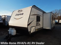 New 2018  Jayco Jay Flight SLX 284BHSW 2-Bedroom Sofa/U-Dinette Slideout by Jayco from White Horse RV Center in Williamstown, NJ