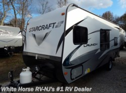 New 2018  Starcraft Launch Outfitter 7 17BH Front Queen Corner Bunks by Starcraft from White Horse RV Center in Williamstown, NJ