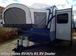 New 2018  Starcraft Launch Outfitter 239TBS 3 Drop-Down Beds w/U-Dinette Slid by Starcraft from White Horse RV Center in Williamstown, NJ