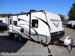 New 2018  Starcraft Launch Outfitter 21FBS Front Queen, Sofa/Bed Slide by Starcraft from White Horse RV Center in Williamstown, NJ