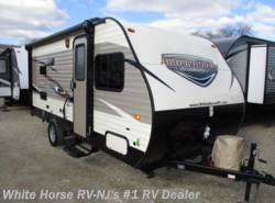 Used 2017  Starcraft Autumn Ridge Mini 18BHS 2-BdRM Slide with Bunks by Starcraft from White Horse RV Center in Williamstown, NJ