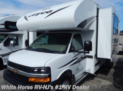 New 2018  Jayco Redhawk SE 22A Corner Queen w/U-Dinette Slideout by Jayco from White Horse RV Center in Williamstown, NJ