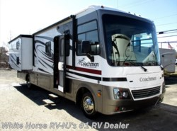 Used 2013  Coachmen Mirada 34BH 2-BdRM Double Slide with Bunk Beds by Coachmen from White Horse RV Center in Williamstown, NJ