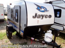 New 2019 Jayco Hummingbird 10RK Queen Bed w/Outside Kitchen & TV available in Williamstown, New Jersey
