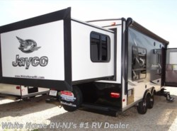 Used 2016 Jayco Jay Feather X213 Rear King Bed Slide-out, Front Bunk Beds available in Williamstown, New Jersey