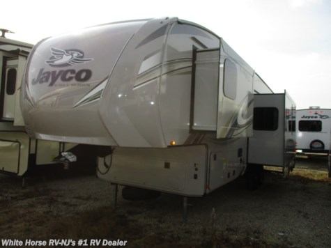 2019 Jayco Eagle HT 29.5BHOK 2-BdRM Double Slide Rear Bunkhouse