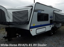 New 2019 Jayco Jay Feather 20D Three Drop Down Beds w/U-Dinette available in Williamstown, New Jersey