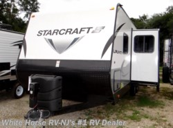 New 2019 Starcraft Launch Outfitter 24ODK 2 BdRM Double Bed Bunks, U-Dinette Slide available in Williamstown, New Jersey