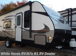 New 2019 Starcraft Autumn Ridge Outfitter 182RB Front Queen, Rear Bathroom available in Williamstown, New Jersey
